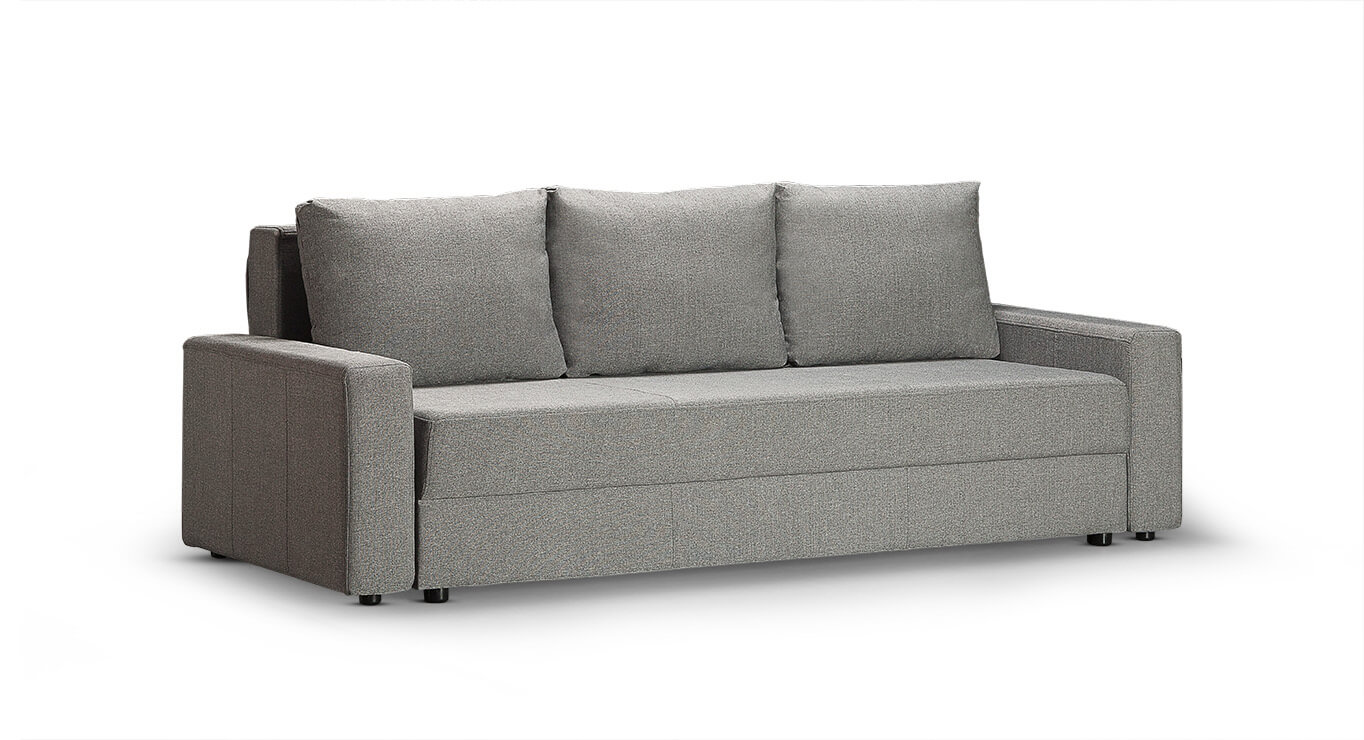 MM 2 sofa miegama