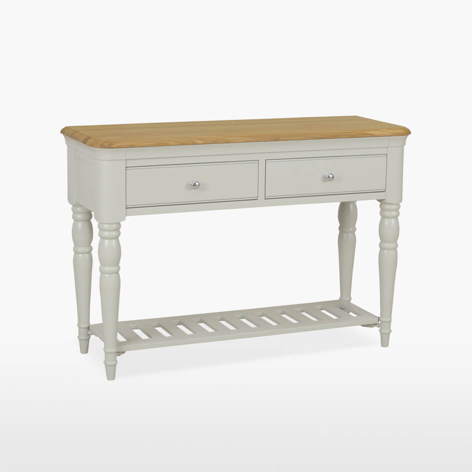 CROMWELL console morning/blond