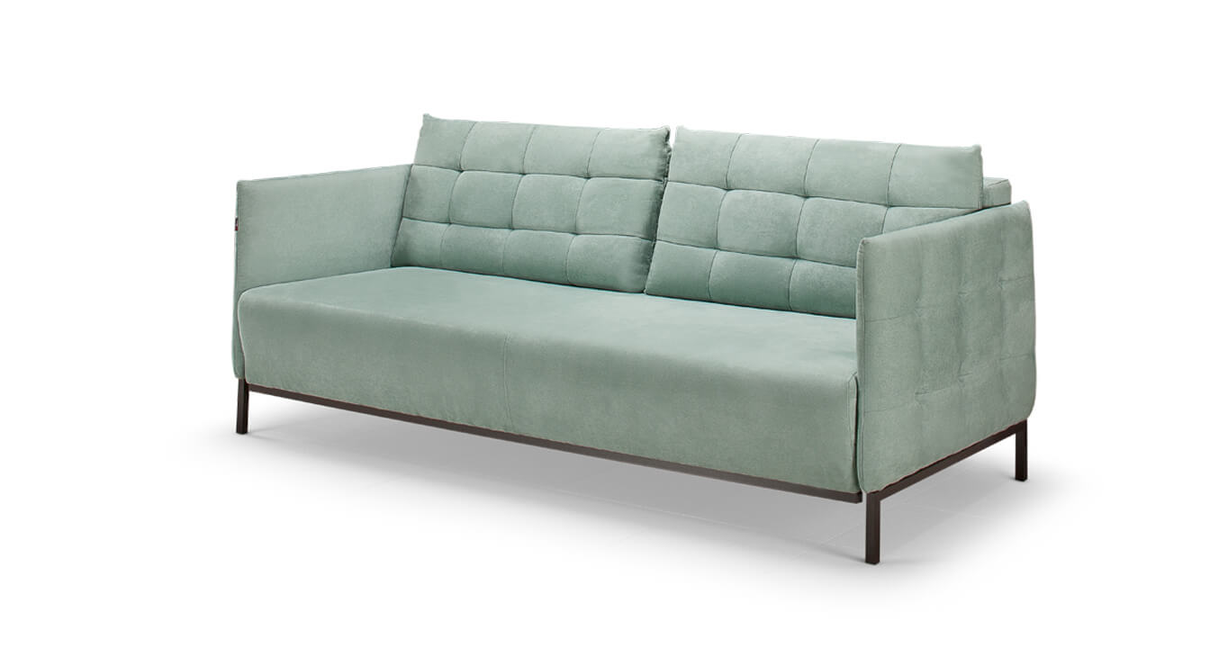 DOMINO sofa miegama