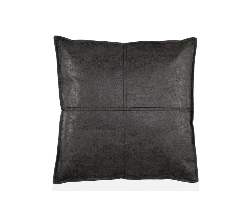 ANTHRACITE LEATHER Pagalvėlė
